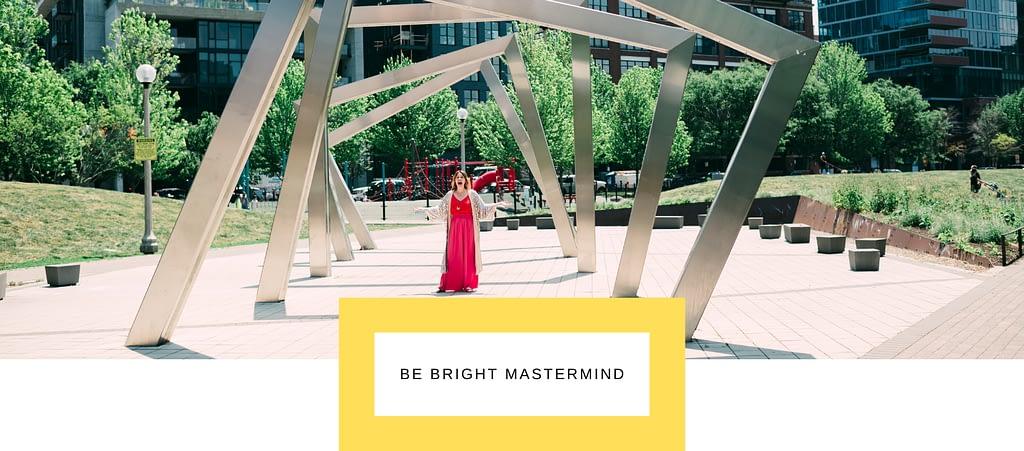 Be Bright Mastermind