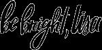 be-bright-lisa-logo