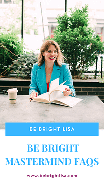 Be-bright-mastermind