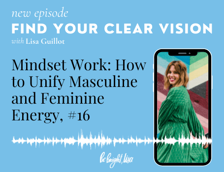 What's the difference between masculine and feminine energy?