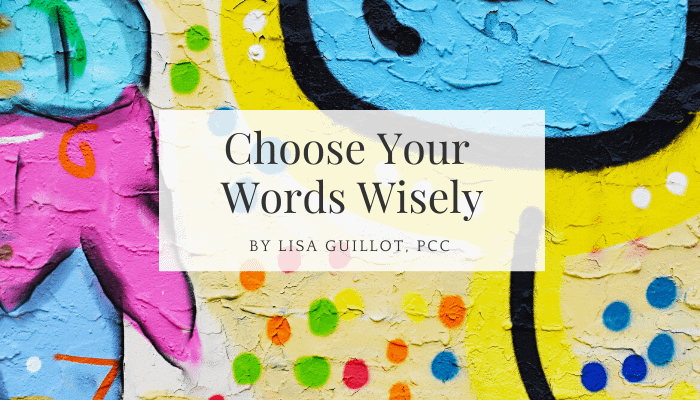 how to choose powerful words
