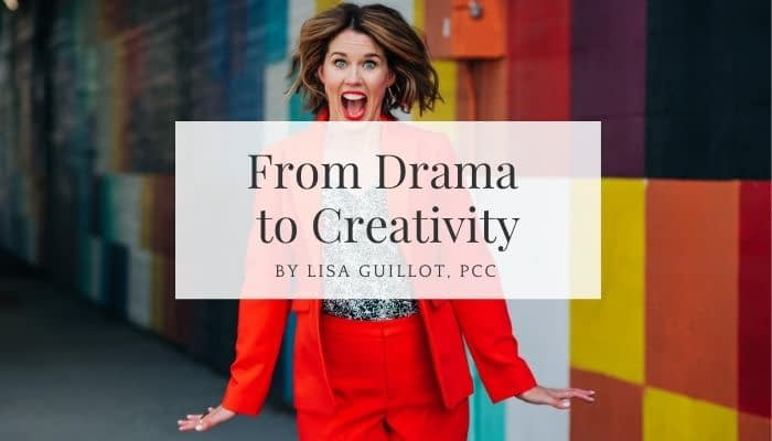 building your personal power from drama triangle to creativity