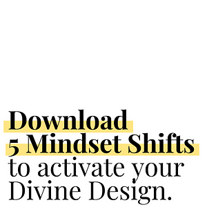 5 mindset shifts for powerful women