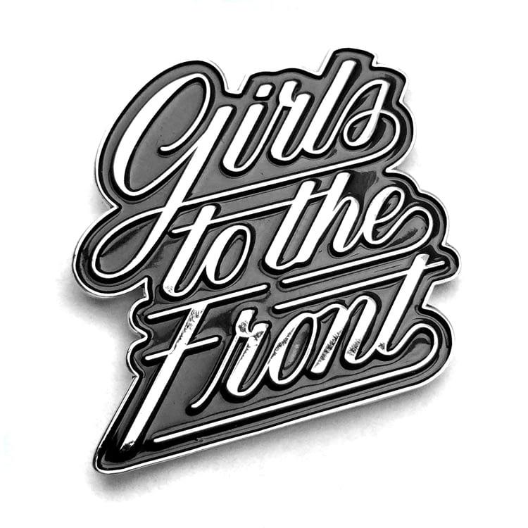 Girls to the Front, Jenna Blazevich